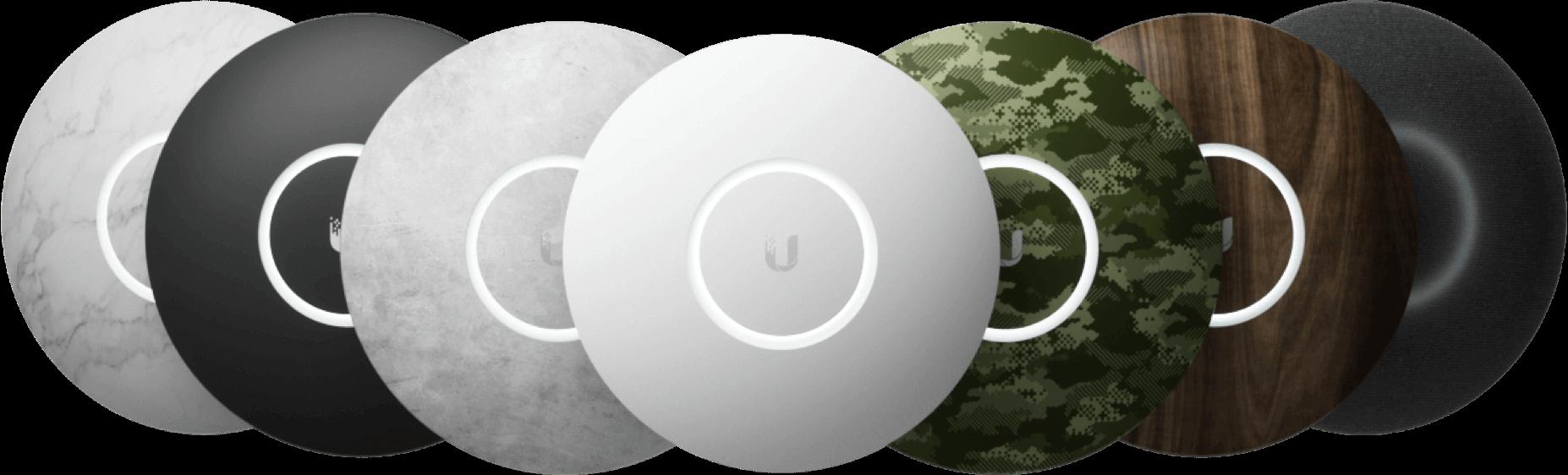 Ubiquiti | UniFi nanoHD | Democratizing Enterprise Wi-Fi Performance